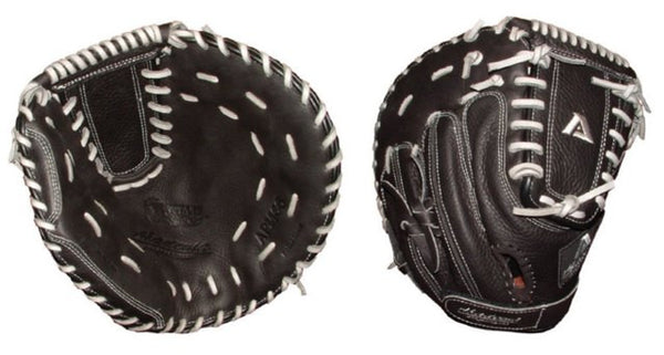 Akadema APM-66FR Praying Mantis Series 34 Inch Fast Pitch Softball Catchers Mitt Left Hand Throw - Akadema - Dropship Direct Wholesale