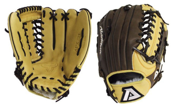 APX-221FR Pro Soft Series 12.75 Inch Baseball Outfield Glove Left Hand Throw - Akadema - Dropship Direct Wholesale