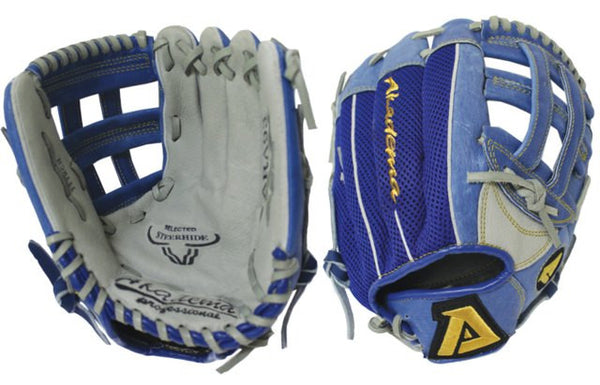 Akadema ARA-93 Manny Ramirez Series 11.0 Inch Youth Baseball Glove Right Hand Throw - Akadema - Dropship Direct Wholesale
