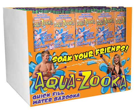 "Aqua Zooka 24"" 2 Pack - AIRHEAD - Dropship Direct Wholesale"