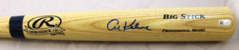 Al Kaline Autographed Rawlings Bat - MLBPAA - Dropship Direct Wholesale
