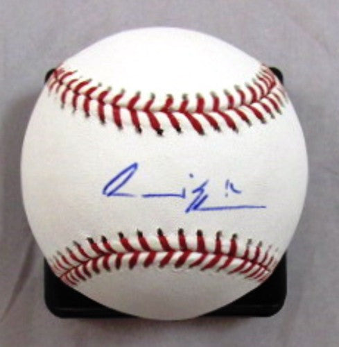 Andre Ethier Autographed Official MLB Baseball - MLBPAA - Dropship Direct Wholesale