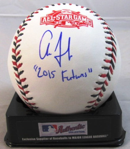 Aaron Judge Autographed Official 2015 All-Star Futures Game Baseball - MLBPAA - Dropship Direct Wholesale