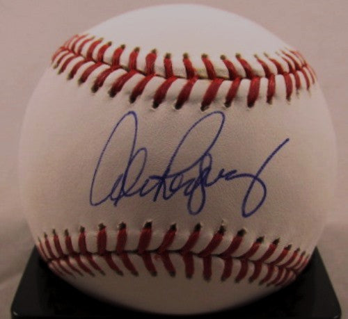 Alex Rodriguez Autographed Official MLB Baseball - MLBPAA - Dropship Direct Wholesale