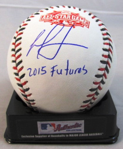 Frankie Montas Autographed 2015 All-Star Futures Game Baseball - MLBPAA - Dropship Direct Wholesale