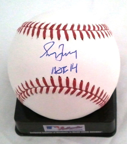 Greg Maddux Autographed Official MLB Baseball with HOF 2014 Inscirptiion - MLBPAA - Dropship Direct Wholesale