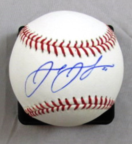 Josh Johnson Autographed Official MLB Baseball - MLBPAA - Dropship Direct Wholesale