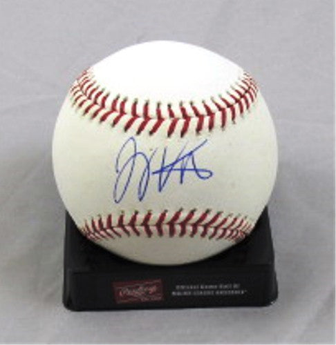 Joey Votto Autographed Official MLB Baseball - MLBPAA - Dropship Direct Wholesale