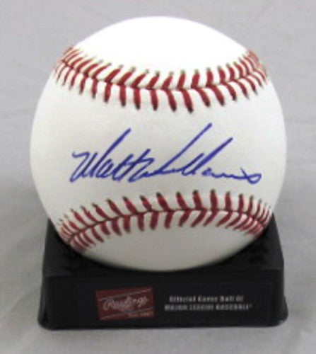 Matt Williams Autographed Official MLB Baseball - MLBPAA - Dropship Direct Wholesale