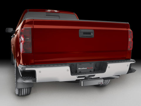 BumpStep NHL Hitch Mounted Step and Bumper - Carolina Hurricanes - WeatherTech - Dropship Direct Wholesale - 2