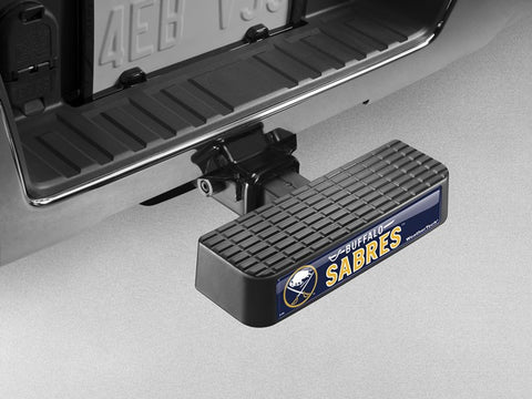 BumpStep NHL Hitch Mounted Step and Bumper - Buffalo Sabres - WeatherTech - Dropship Direct Wholesale - 1