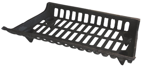"27"" Cast Iron Grate - UniFlame - Dropship Direct Wholesale"
