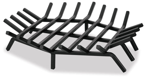 "24"" X 24"" Bar Grate  - Hex Shape - UniFlame - Dropship Direct Wholesale"