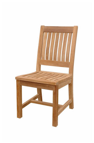 Rialto Dining Chair - Anderson Teak - Dropship Direct Wholesale