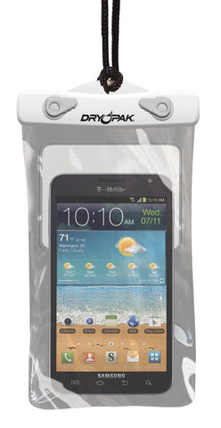 Dry Pak Case 5 X 8 White/Gray - Dry Pak - Dropship Direct Wholesale