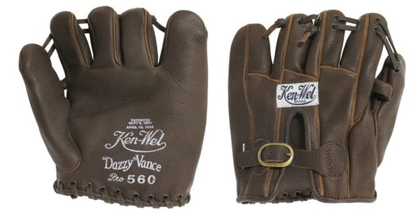Dazzy Vance Replica Glove - Akadema - Dropship Direct Wholesale