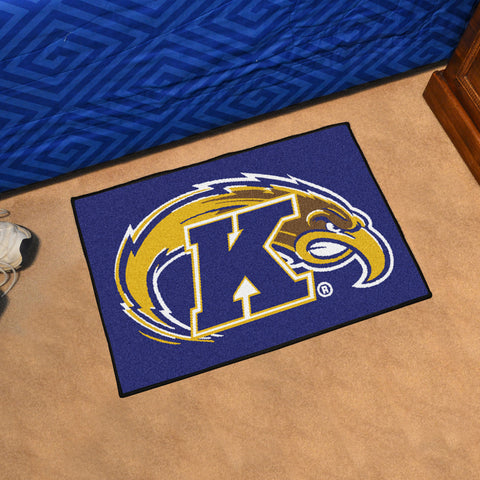 Kent State Starter Rug 20x30 - FANMATS - Dropship Direct Wholesale