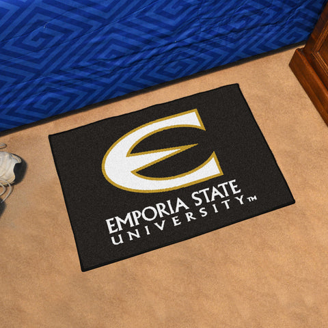 Emporia State Starter 20x30 - FANMATS - Dropship Direct Wholesale