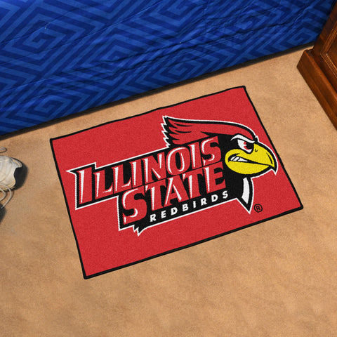 Illinois State Starter Rug 20x30 - FANMATS - Dropship Direct Wholesale