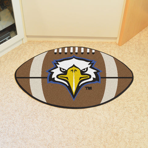 Morehead State Football Rug 20.5x32.5 - FANMATS - Dropship Direct Wholesale