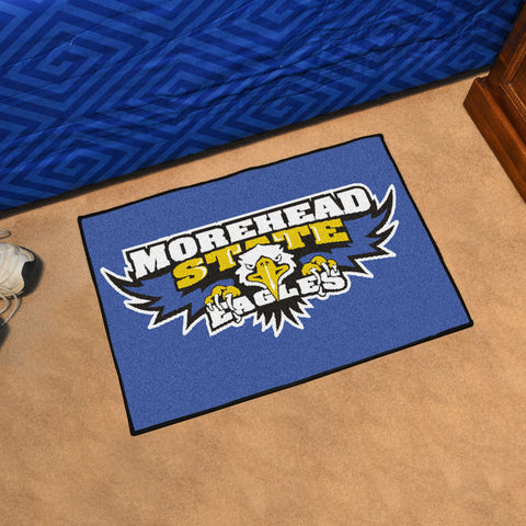 Morehead State Starter Rug 20x30 - FANMATS - Dropship Direct Wholesale