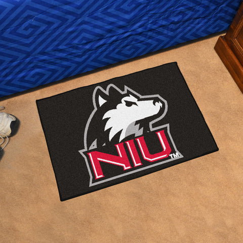 Northern Illinois University Starter Rug 20x30 - FANMATS - Dropship Direct Wholesale