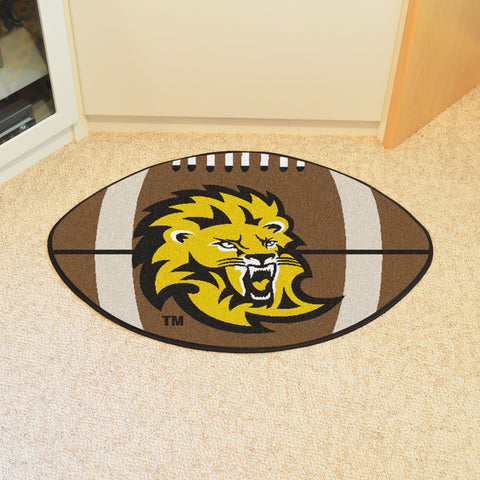 Southeastern Louisiana U Football Rug 20.5x32.5 - FANMATS - Dropship Direct Wholesale