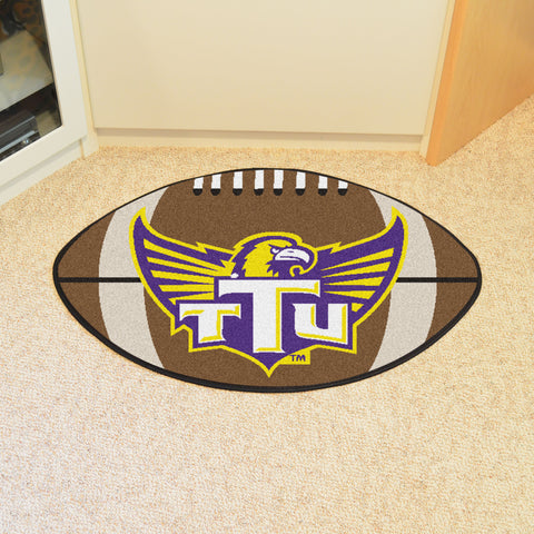 Tennessee Technological Football Rug 20.5x32.5 - FANMATS - Dropship Direct Wholesale