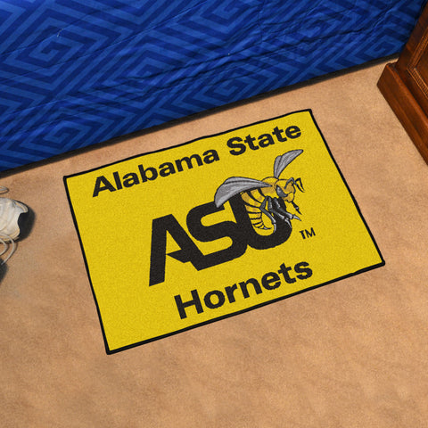 Alabama State Starter Rug 20x30 - FANMATS - Dropship Direct Wholesale - 2