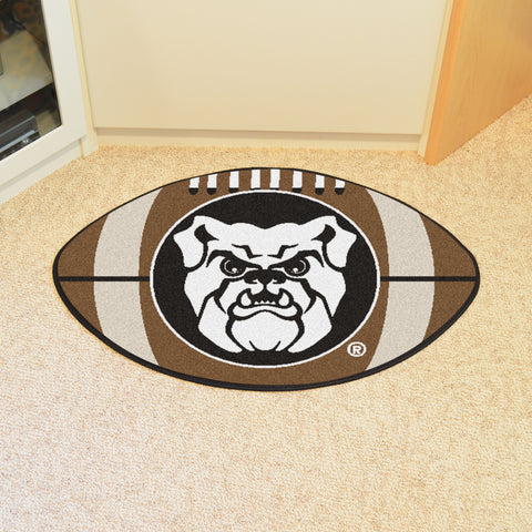 Butler University Football Rug 20.5x32.5 - FANMATS - Dropship Direct Wholesale