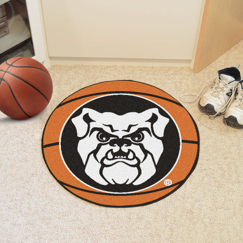 Butler University Basketball Mat 27 diameter - FANMATS - Dropship Direct Wholesale