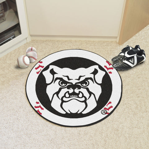 Butler University Baseball Mat 27 diameter - FANMATS - Dropship Direct Wholesale