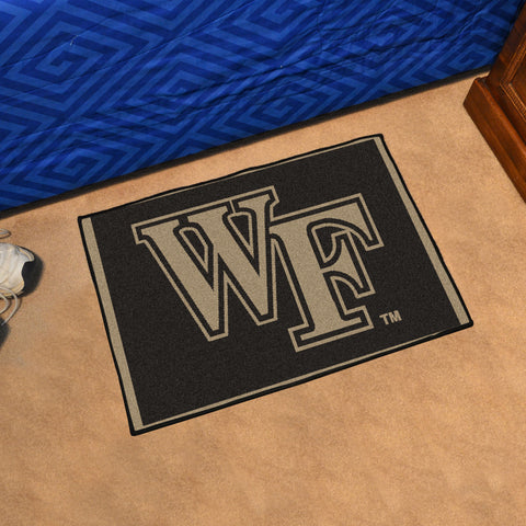 Wake Forest Starter Rug 20x30 - FANMATS - Dropship Direct Wholesale