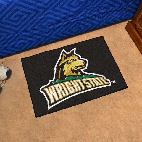 Wright State Starter Rug 20x30 - FANMATS - Dropship Direct Wholesale