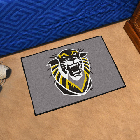 Fort Hays State Starter Rug 20x30 - FANMATS - Dropship Direct Wholesale