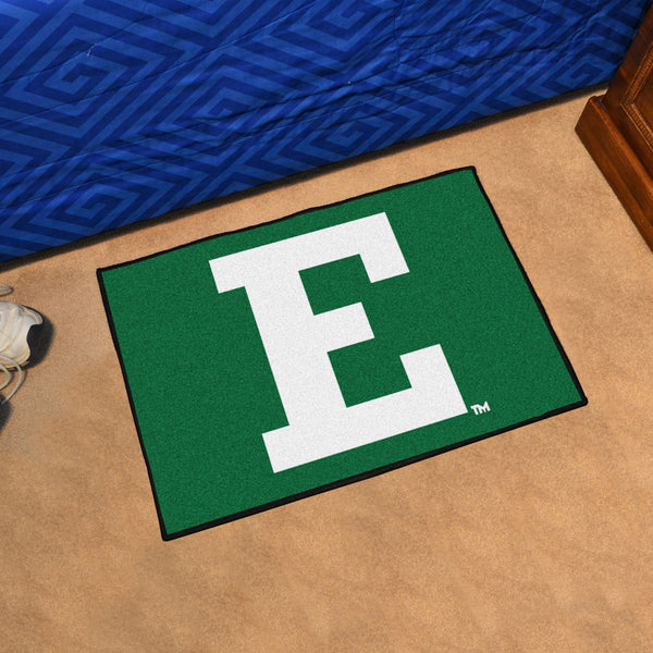 Eastern Michigan University Starter Rug 20x30 - FANMATS - Dropship Direct Wholesale
