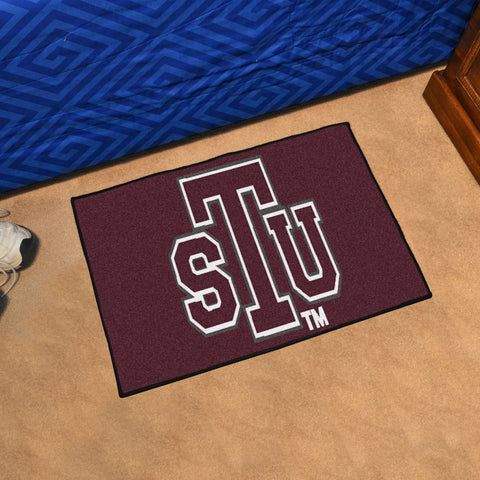 Texas Southern University Starter Mat - FANMATS - Dropship Direct Wholesale