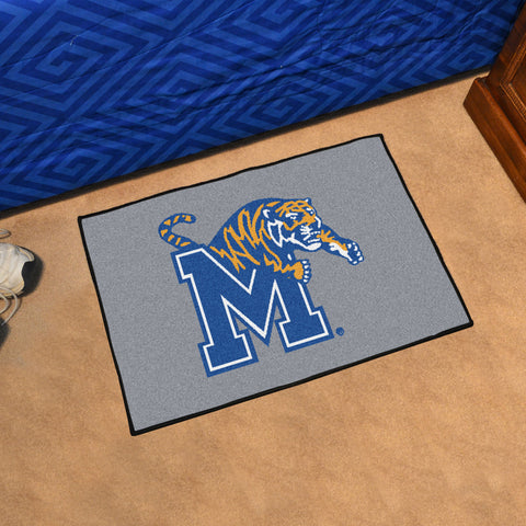 University of Memphis Starter Rug 20x30 - FANMATS - Dropship Direct Wholesale