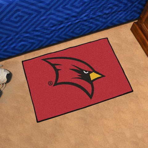 Saginaw Valley State Starter Rug 20x30 - FANMATS - Dropship Direct Wholesale