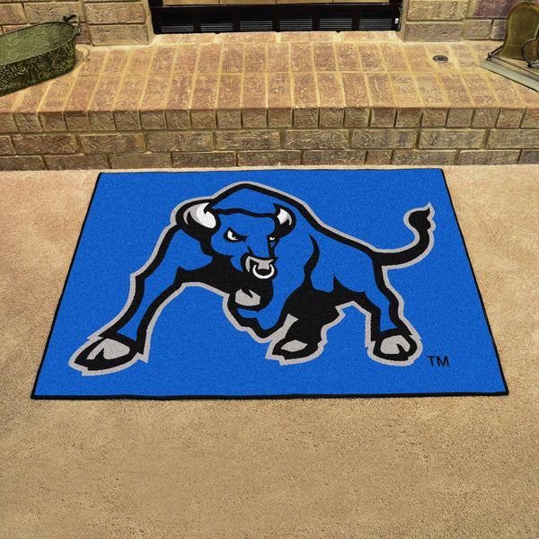 State University at Buffalo All-Star Mat 33.75x42.5 - FANMATS - Dropship Direct Wholesale