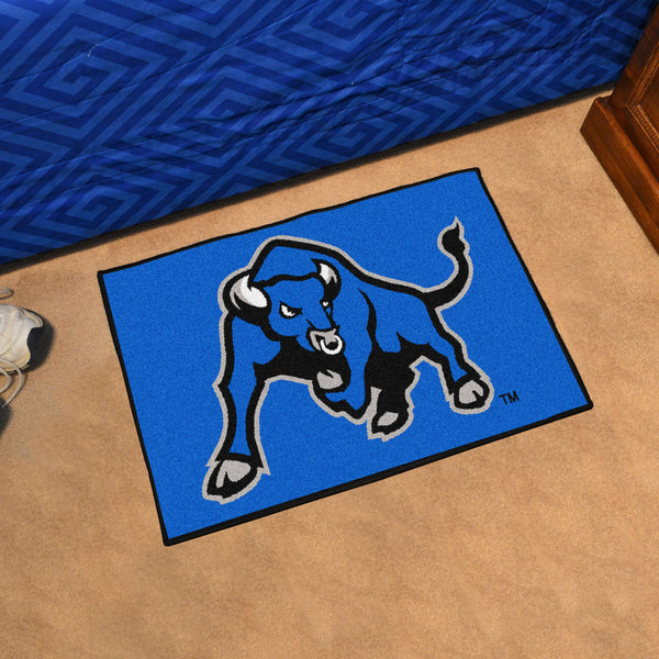 State University at Buffalo Starter Rug 20x30 - FANMATS - Dropship Direct Wholesale