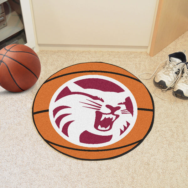 Cal State - Chico Basketball Mat 27 diameter - FANMATS - Dropship Direct Wholesale