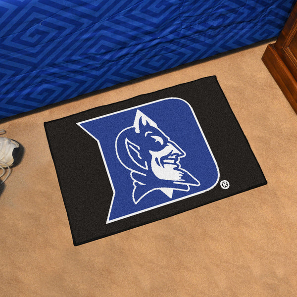 Duke University Starter Rug 20x30 - FANMATS - Dropship Direct Wholesale