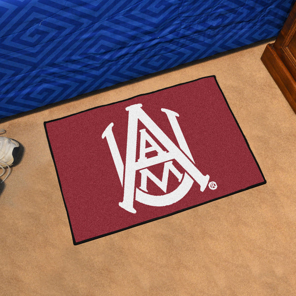 Alabama A&M Starter Rug 20x30 - FANMATS - Dropship Direct Wholesale - 2