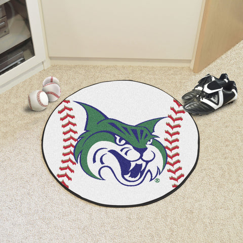 GCSU Baseball Mat 27 diameter - FANMATS - Dropship Direct Wholesale