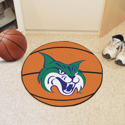 GCSU Basketball Mat 27 diameter - FANMATS - Dropship Direct Wholesale