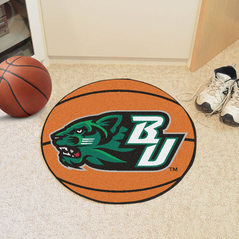 Binghamton University Basketball Mat - FANMATS - Dropship Direct Wholesale