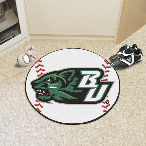 Binghamton University Baseball Mat - FANMATS - Dropship Direct Wholesale