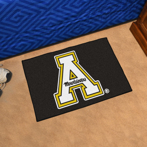 "Appalachian State Starter Rug 20""x30"" - FANMATS - Dropship Direct Wholesale"