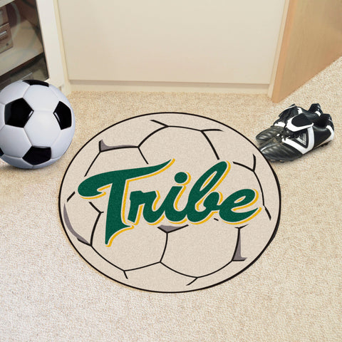 William & Mary Soccer Ball